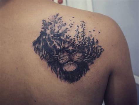 loewen tattoos und ihre bedeutungen lion tattoo lion