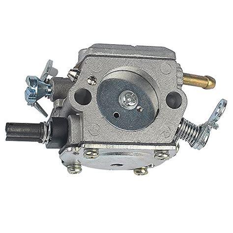 HIPA Carb Carburetor for Husqvarna 362 365 371 372