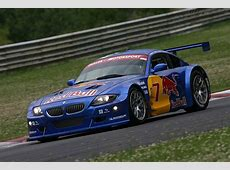 2006 2008 BMW Z4 M Coupe GT Images, Specifications and