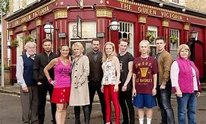 EastEnders 30th Anniversary: Danny Dyer, Dominic Treadwell ...