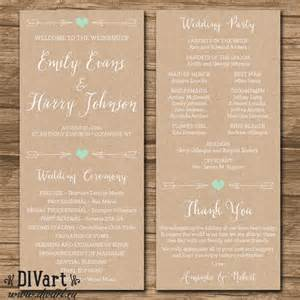 wording for catholic wedding invitations 25 best ideas about wedding programs on