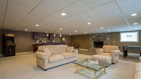 Basement Remodel Cost   $0 Down. No Payments for 5 Months!