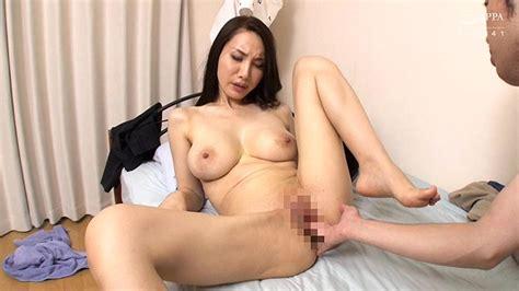 I Went To A Married Woman Soapland And Picked Out A Lady