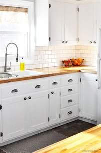 kitchen with islands kitchen hack diy shaker style cabinets cherished bliss