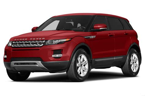 Land Rover Range Rover Evoque Picture by 2013 Land Rover Range Rover Evoque Price Photos