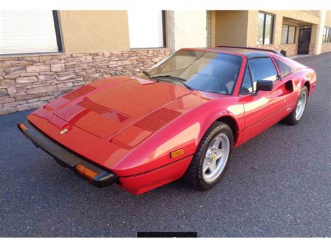 308 Gtsi For Sale by 1985 308 Gtsi For Sale Classiccars Cc 935123