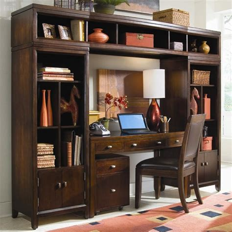 wall unit with desk and tv 35 beautiful desk designs and set ups