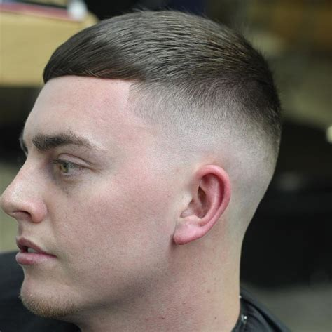 tariqthebarber high fade haircut short crop high  tight