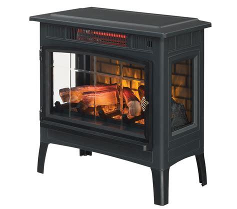 galleon duraflame electric infrared quartz fireplace