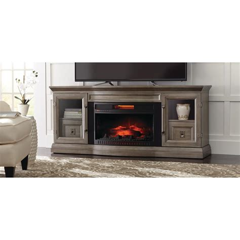home decorators collection cinder lake   tv stand
