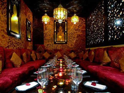 londons  lebanese restaurants  places   middle