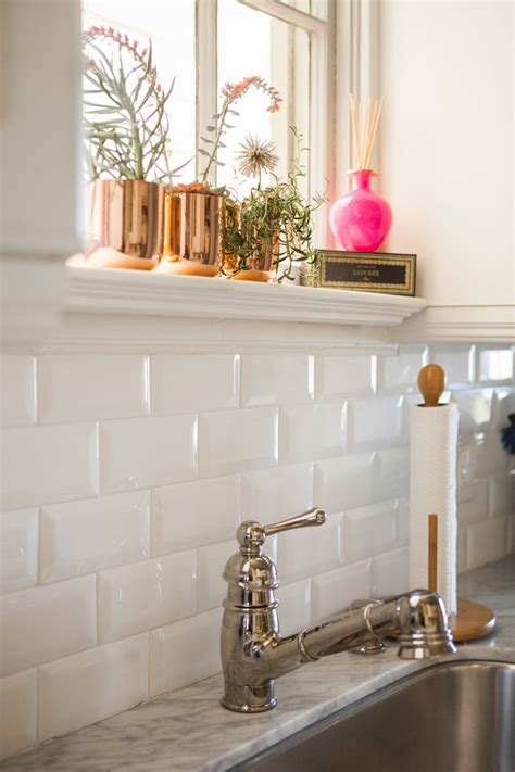 Kitchen Backsplash San Jose by Miriam Schneider S San Francisco Home Tour Design Inspo