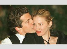 El trágico romance de Kennedy y Bessette 15 años después