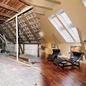 Dach Ausbauen Kosten : grunds tzliches zur planung eines dachausbaus erste schritte ~ Lizthompson.info Haus und Dekorationen