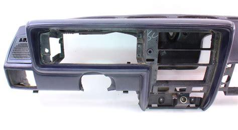volkswagen credit phone number blue dashboard dash shell 81 84 vw rabbit gti mk1