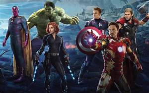 Avengers 2, HD Movies, 4k Wallpapers, Images, Backgrounds ...