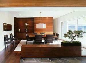 Baum Für Wohnzimmer : der bonsai baum im interior design eine kunst verwurzelt in harmonie ~ Markanthonyermac.com Haus und Dekorationen