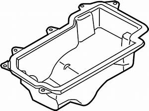 2016 Ford C-max Drive Motor Battery Pack Tray  Tray Assembly