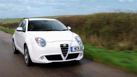 Alfa Romeo Mito Review (2017)  Top Gear