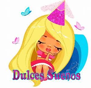 GIFS : GIFS DE DULCES SUEÑOS