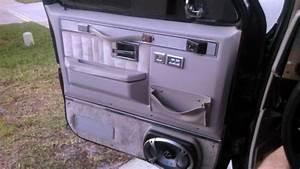 Buy Used 1991 Chevy K5 Blazer  Silverado   4x4  Automatic