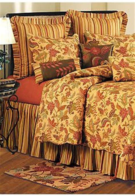 quilted bedspread  attached bed skirt fullqueenking