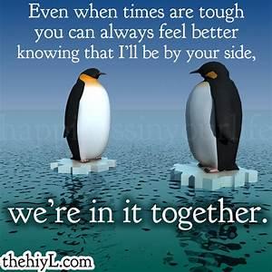 Penguin Quotes. QuotesGram