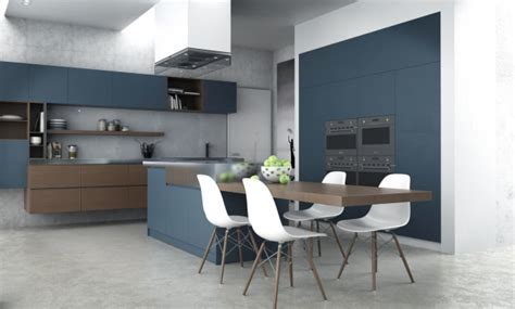 10 Modern Kitchens That Any Home Chef Would Envy by 10 Modern Kitchens That Any Home Chef Would Envy Kitchen