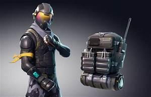 Fortnite Battle Royale - Starter Pack Released