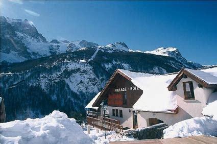 le ski 224 grave magiclub voyages
