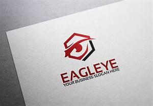 21+ Eagle Logos – Free PSD, Vector EPS, AI, Format ...