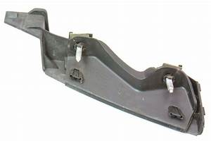Rh Front Bumper Mount Guide Bracket 06