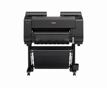 Canon 2000 Pro Imageprograf Printer Format Printers