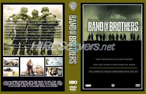 Band Of Brothers Hbo Dvd / What Happens To Arya Stark