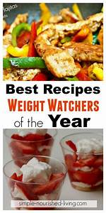Weight Watchers Punkte Berechnen 2016 : best weight watchers smartpoints recipes of 2016 weight watcher recipes ~ Themetempest.com Abrechnung