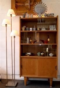 Boutique De Meuble : boutique meuble vintage paris mobilier danois vintage ~ Teatrodelosmanantiales.com Idées de Décoration