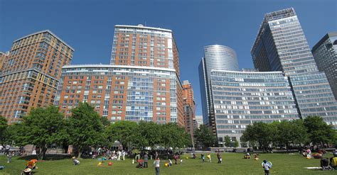 Battery Park City - Simple English Wikipedia, the free ...