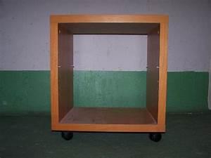 Petit Meuble A Roulette : photo meuble chevet ~ Teatrodelosmanantiales.com Idées de Décoration