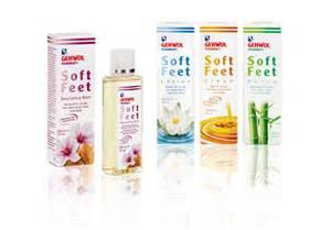 Eduard Gerlach GmbH - Produit de soins pour les pieds ...