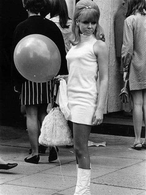 mode der 60er jahre frauen 60er jahre mode damen