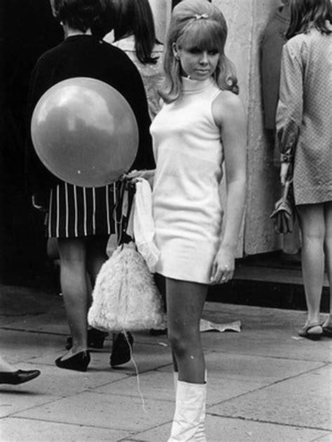 60er jahre mode damen