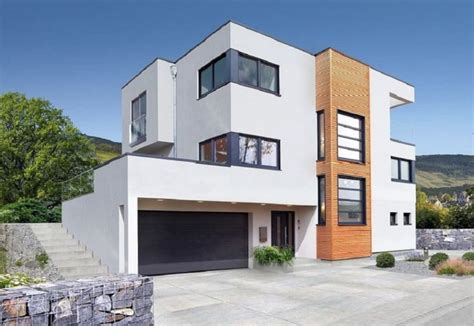 Die Besten 25+ Streif Haus Ideen Auf Pinterest Bauhaus
