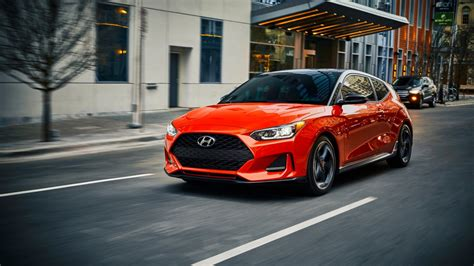 2019 Hyundai Veloster Turbo 4k 3 Wallpaper