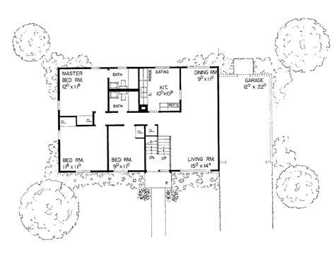bi level home plans house plans home plans floor plans and home building