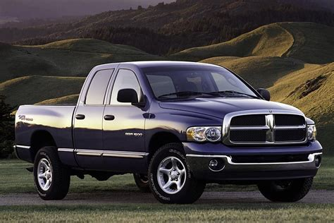 2005 Dodge Ram 1500 Reviews, Specs And Prices
