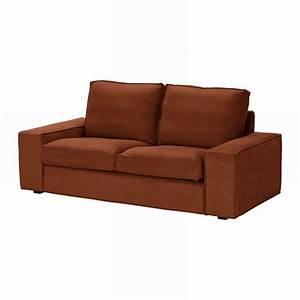 Sofa Füße Ikea : ikea kivik 2 seat sofa slipcover loveseat cover tullinge rust brown bezug housse ~ Sanjose-hotels-ca.com Haus und Dekorationen