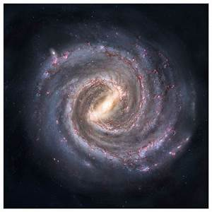 DNA 'ingredients' discovered in interstellar space; odds ...
