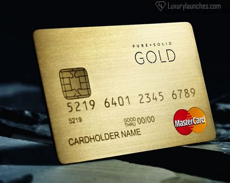 Exclusivity You Prepaid Mastercards Made From
