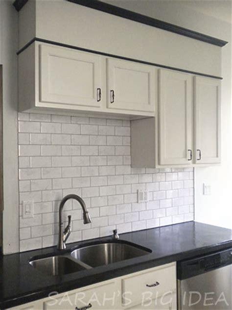 kitchen backsplash edges how to finish edges of subway tile backsplash tile 2210