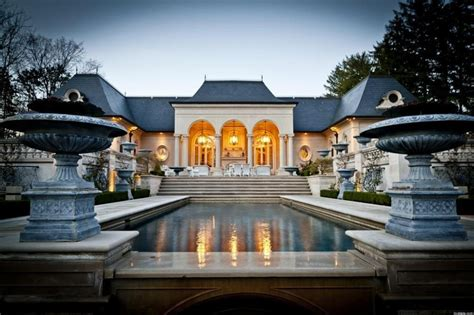 Exotic Mansions And Islands For Sale
